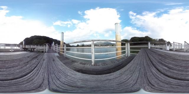 VR360度