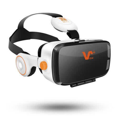 メガネ対応VRゴーグル人気